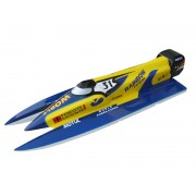 F1 Power Boat 1300GP260(Rainbow)