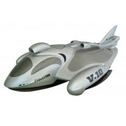 Sea Phantom 1200GP260(Silver)