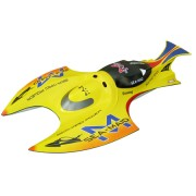 Sea-maid 1300GP260(Yellow)