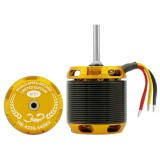 Scorpion HK-4530-540KV (Long 8MM shaft)