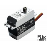 RJX Brushless HV High Torque Servo