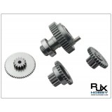 Standard Tail Servo gear sets for FS-0521THV