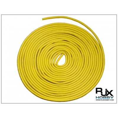 14 AWG 5meters RED/YELLOW/BLUE/BLACK