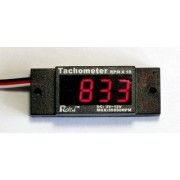 RCEXL Ignition Mini Tachometer
