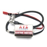 XYZ CM6 Single Ignition