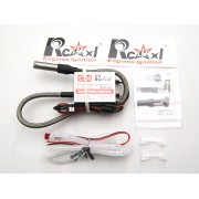 RCEXL Single Ignition For NGK ME-8 1/4-32 Straight