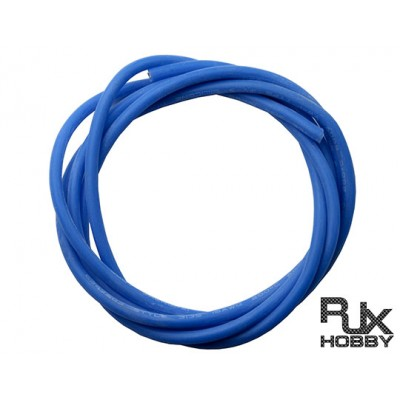 18AWG 1meter black / blue / RED / YELLOW