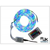 RJX Night Flight LED 15 Kinds of Color(5M)