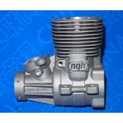 NGH GT17 Crankcase Part # 17101