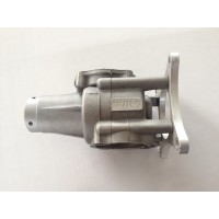 VVRC 40STS Crankcase  Unit & Bearings