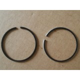 NGH GF38 Piston Rings Part # F38143T/F38143Z