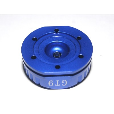 NGH GT9 Cylinder Top Part # 09102