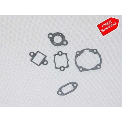 DLE 20 Full Gaskets