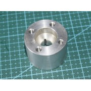 Prop Hub for XYZ50S / 50HP / TURNIGY HP-50CC