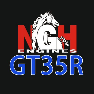 NGH GT35R Spare Parts