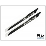 RJX 600mm CF Blades-FBL Version
