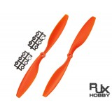 RJX 9450 Blades Self-Tightening Prop Set (for DJI Phantom V2) (White)