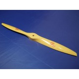 Octopus Beech Wooden Propeller 20x8
