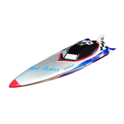 Bat Power 1300GP260(Silver,Blue)