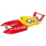 Hydro Formula 1200GP260(Red,Yellow)