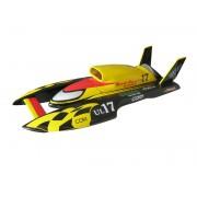 Hydro Formula 1200GP260(Black,Red,Yellow)