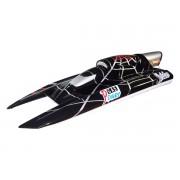 Super Yacht 1200GP260(Black Spider)