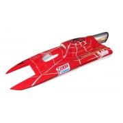 Super Yacht 1200GP260(Red Spider)
