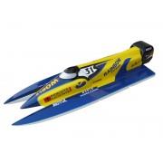 F1 Power Boat 1300GP260(Rainbow)