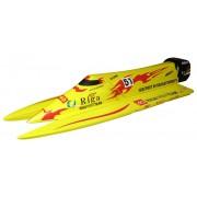 F1 Power Boat 1300GP260(Yellow)