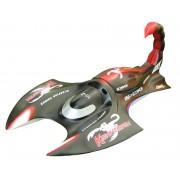 King of Scorpion 1220GP260(Black)