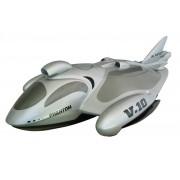 Sea Phantom 1200GP260(Silver)