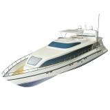Aurora 1300GP260(Pearl White)