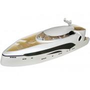 Pearl Luxury Yacht 1300GP260