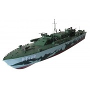PT109 Patrol Torpedo Boat 1300GP260(Camouflage)