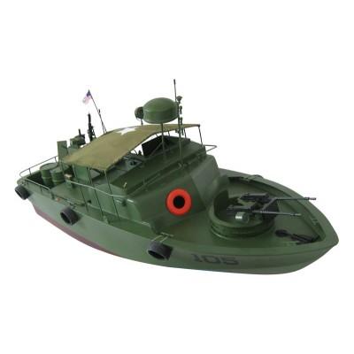105 River Patrol Boat 1300GP260
