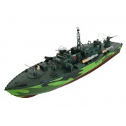 PT596 Patrol Torpedo Boat 1300GP260