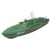 PT117 Patrol Torpedo Boat 1300GP