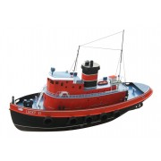 Harbour Tug Boat 1240GP