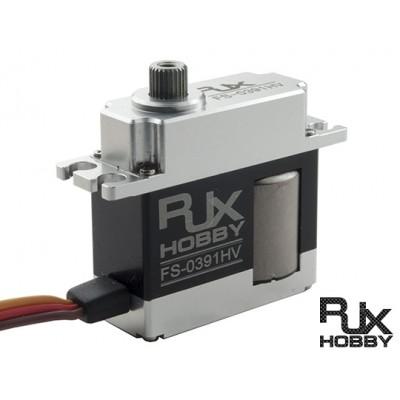RJX Mini servo