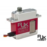 RJX Mini Size PRO SPEC Digital HV Tail Servo
