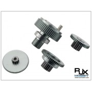 Standard Servo gear sets for FS-0521HV