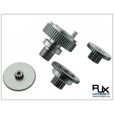 Standard Servo gear sets for FS-0521HV