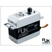 RJX HV Standard Servo FS-0521HV