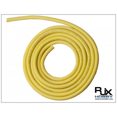 14 AWG 1meter black/blue/yellow/red