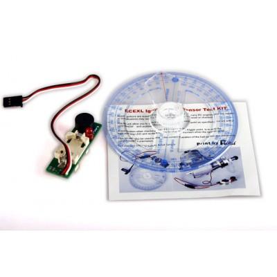 Ignition Hall Sensor Test Kit
