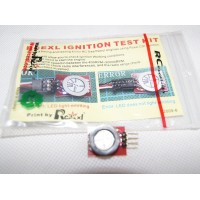 Ignition Box Tester