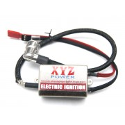 XYZ CM6 Single Ignition