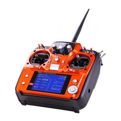 RadioLink AT10 2.4GHz 10CH DSSS radio remote control system