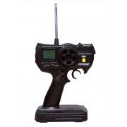 TOPEDGE 3PF2 LCD Radio System(FM)