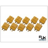 XT60 Connector Male and Female x5 pairs